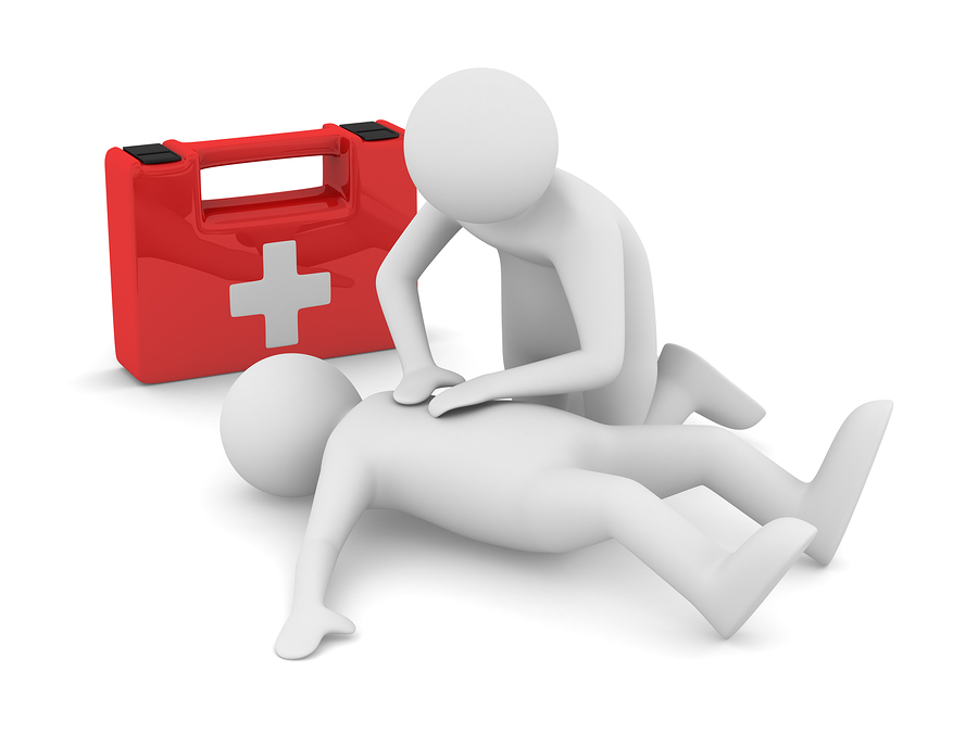 Firstaid cpr