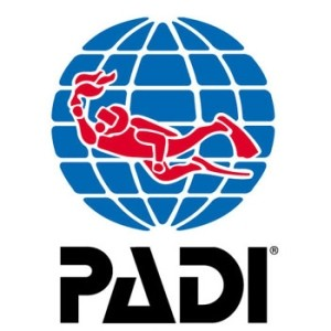 Padi confined water presentation evaluation slate 15
